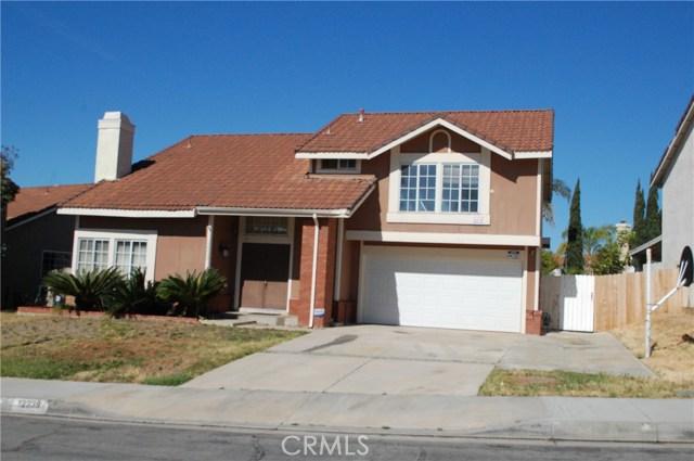 12239 Heritage Drive, Moreno Valley CA 92557