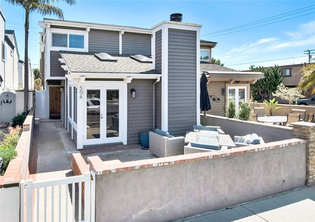504  20th Street 92648 - One of Huntington Beach Homes for Sale