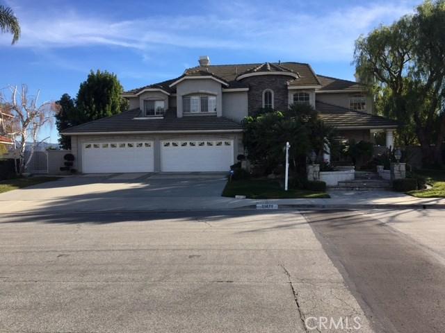 Single Family Home for Rent at 21670 Dunrobin Way Yorba Linda, California 92887 United States