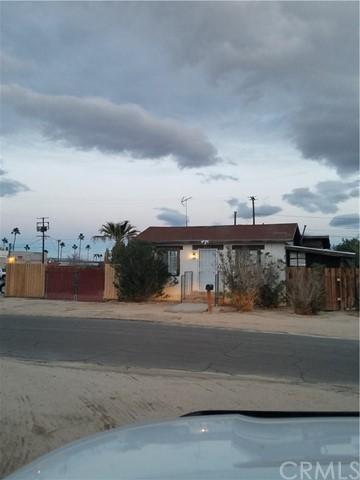 6547 Desert Queen Avenue, 29 Palms, CA, 92277