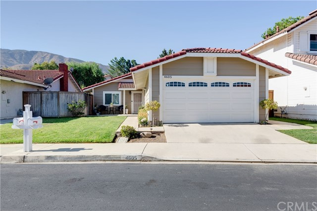 4605 Feather River Road