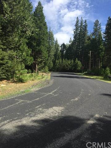 Land for Sale at 27 Biggers Glen Sub Butte Meadows, California 95942 United States
