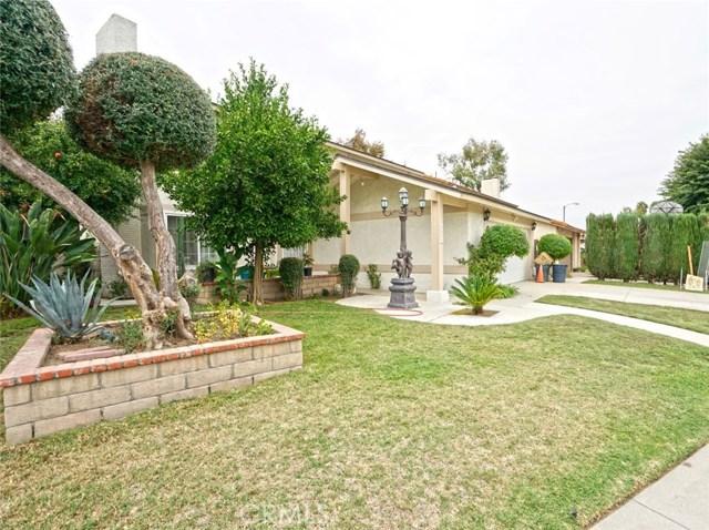 4429 Dahlia Road, Chino, California