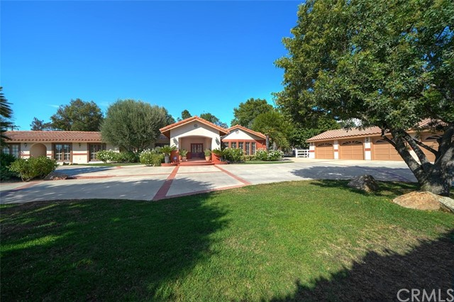 Search temecula Horse Property with Guest House, Horse