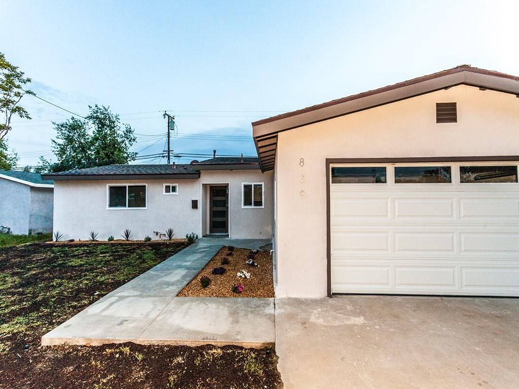 839 Alford Street, Glendora, CA 91740