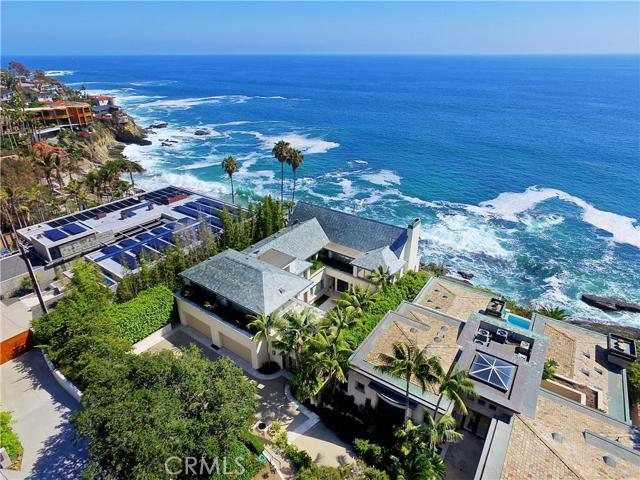 Single Family Home for Rent at 2419 S Coast 2419 Coast Laguna Beach, California 92651 United States