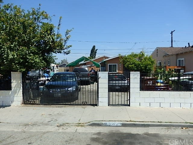 203 W Reeve Street Compton, CA 90220 is listed for sale as MLS Listing PW17136464