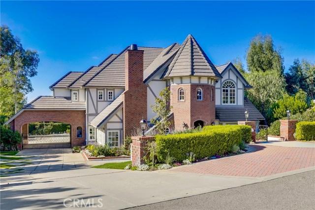 Photo of 19451 Mesa Drive, Villa Park, CA 92861