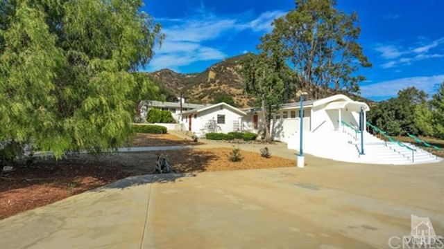 Single Family Home for Sale at 3430 Triunfo Canyon Road 3430 Triunfo Canyon Road Agoura Hills, California 91301 United States