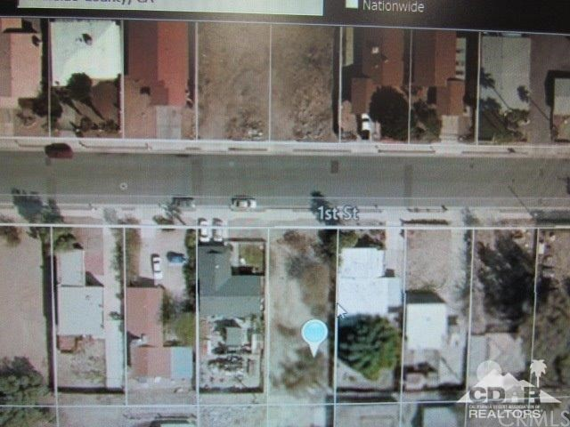 Land for Sale at 66091 1st Street 66091 1st Street Desert Hot Springs, California 92240 United States