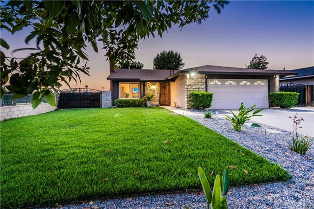 , CA  is listed for sale as MLS Listing CV18189759