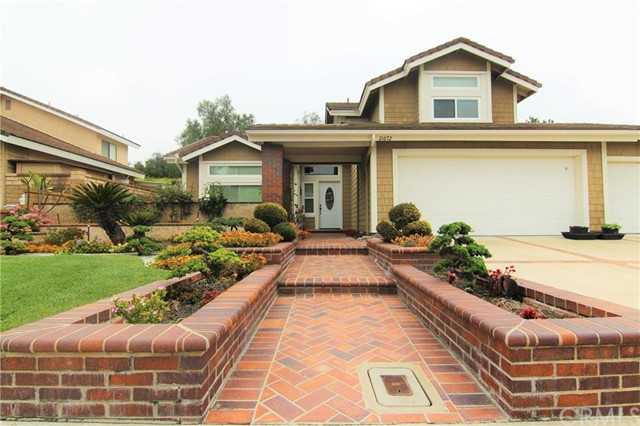Single Family Home for Sale at 21672 Johnstone St Lake Forest, California 92630 United States