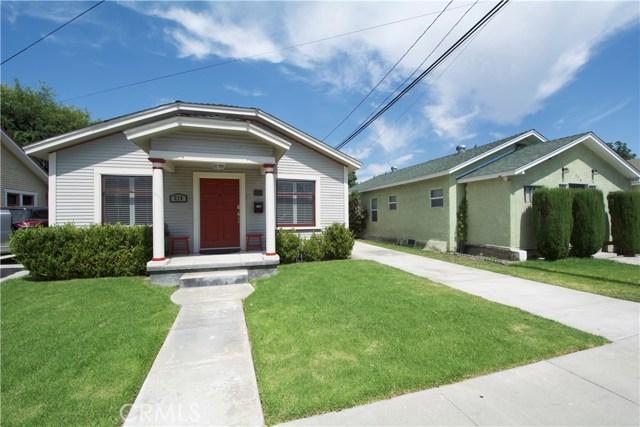 316 Clementine Street, Anaheim, CA, 92805