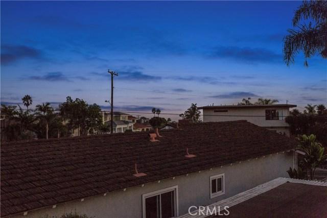 137 W Avenida Santiago San Clemente, CA 92672 - MLS #: OC17211295