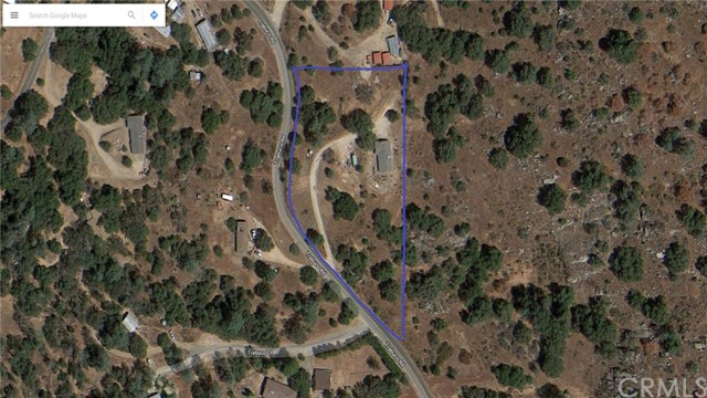 43957 Trabuco Road Coarsegold, CA 93614 - MLS #: FR18084399