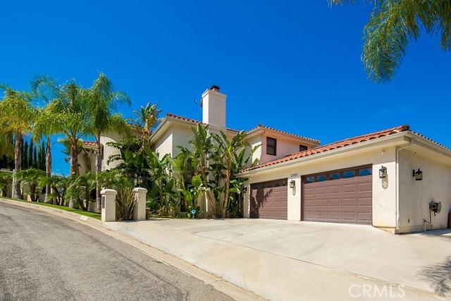 Single Family Home for Sale at 2920 Zane Grey Ter 2920 Zane Grey Ter Altadena, California 91001 United States