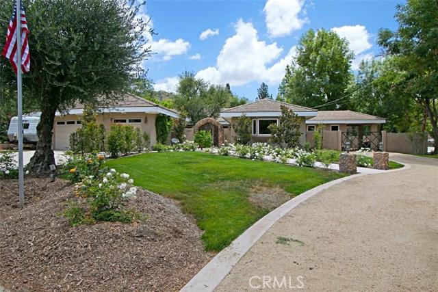 12660 Greenwald Lane, North Tustin, CA 92705
