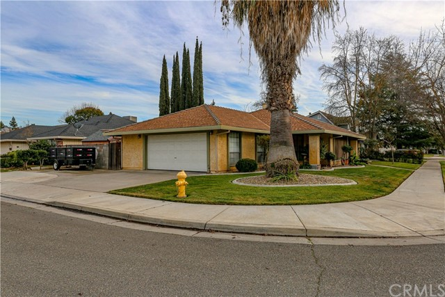 Detail Gallery Image 1 of 1 For 2730 Lexington Ave, Merced, CA 95340 - 3 Beds | 2/1 Baths