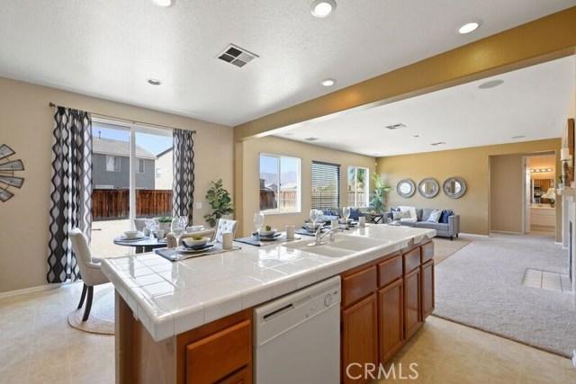 326 Peregrine Lane San Jacinto, CA 92582 - MLS #: PW18265680
