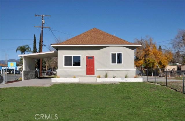 Single Family Home for Sale at 1816 5th Street W San Bernardino, California 92411 United States