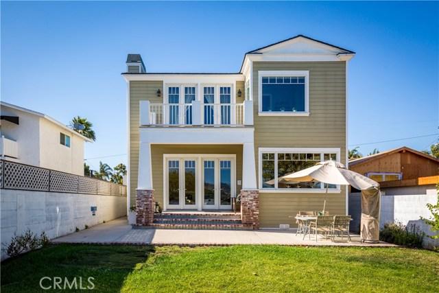 1022 Avenue D Redondo Beach, CA 90277 - MLS #: SB17137240