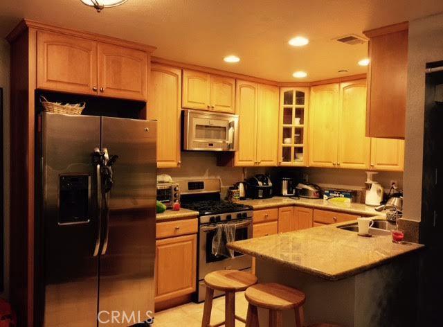 Condominium for Rent at 12660 Briarglen St Stanton, California 90680 United States