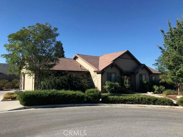 322  Oak Grove Court, Paso Robles, California