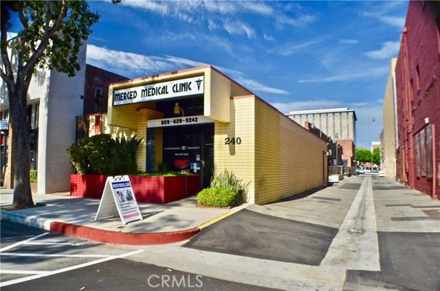 240 S Main Street, Pomona, CA 91766