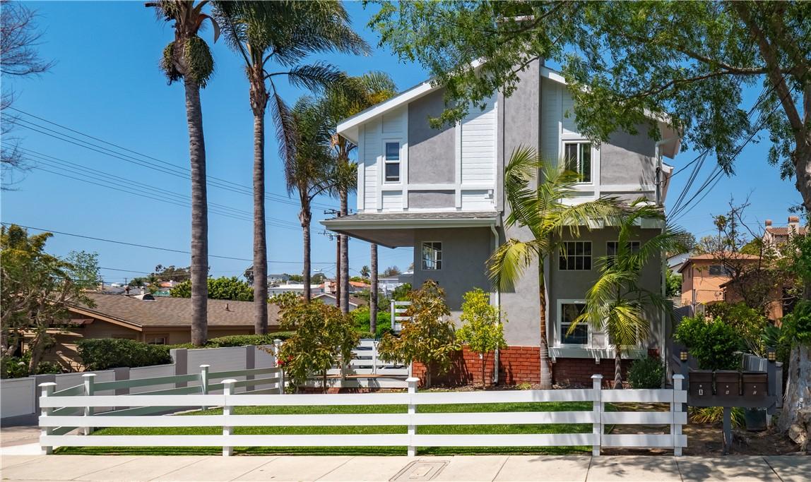 2003 Mathews C Redondo Beach CA 90278