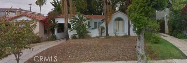 1343 S Curson Av, Los Angeles, CA 90019 Photo