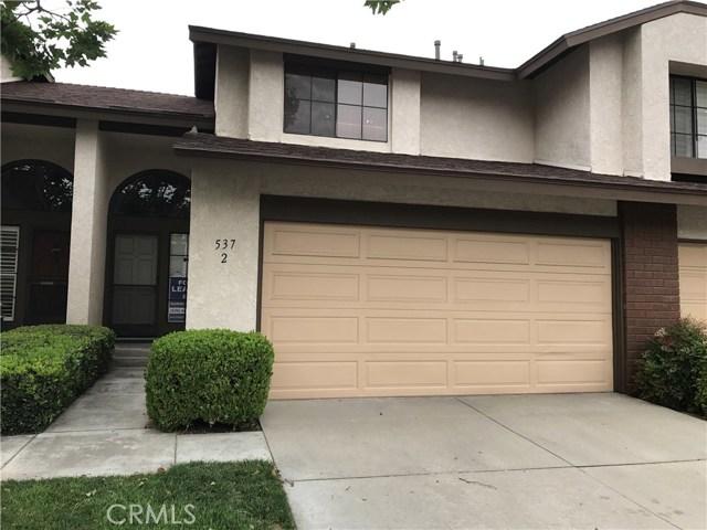 Condominium for Rent at 537 Puente Street W Covina, California 91722 United States
