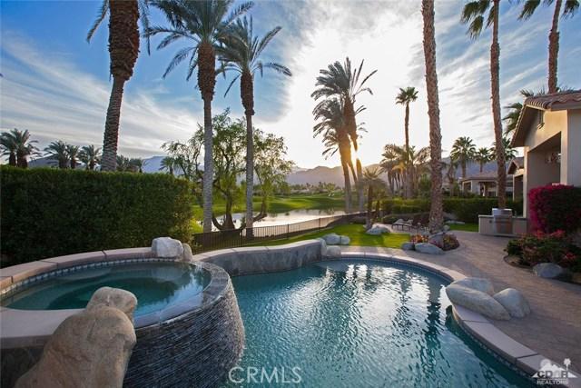 78895 Via Carmel La Quinta, CA 92253 - MLS #: 218018046DA