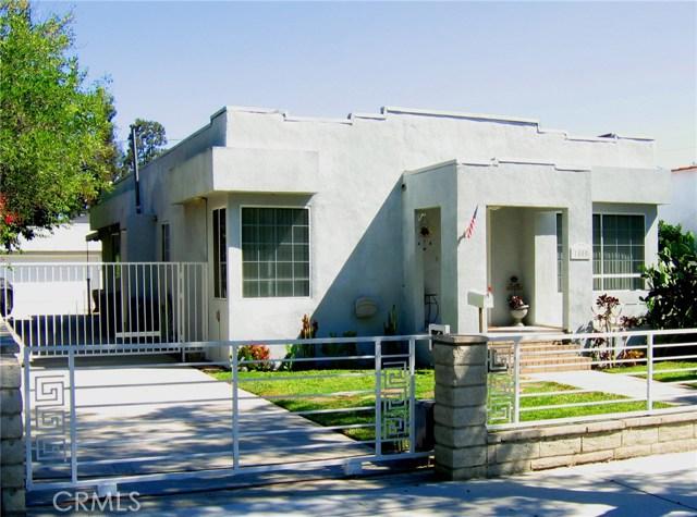 1805 W Clark Avenue, Burbank, CA 91506