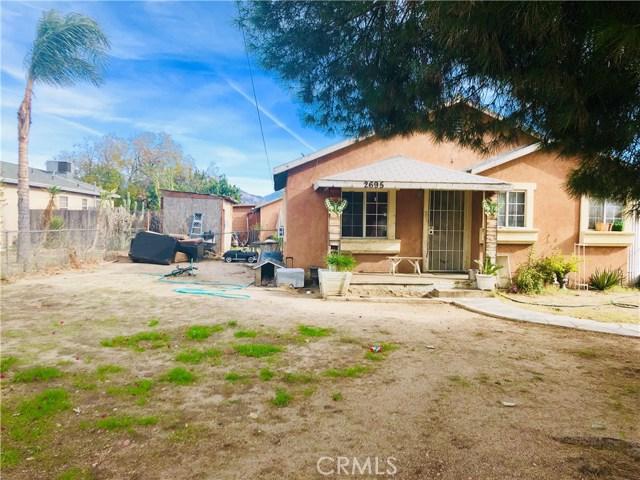 2695 State Street, San Bernardino, CA, 92407