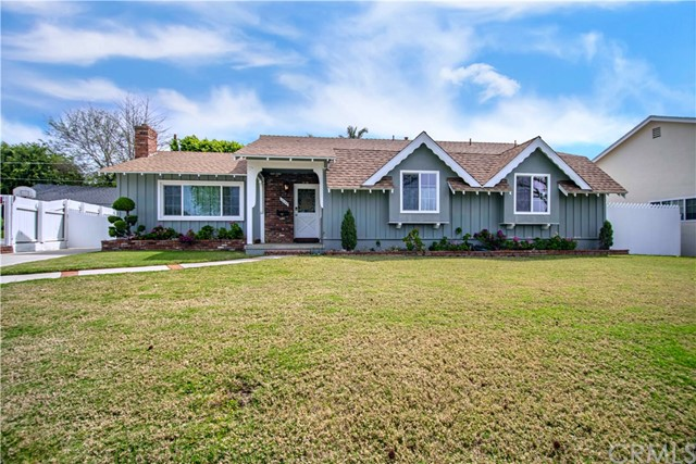 Photo of 10106 Lindesmith Avenue, Whittier, CA 90603
