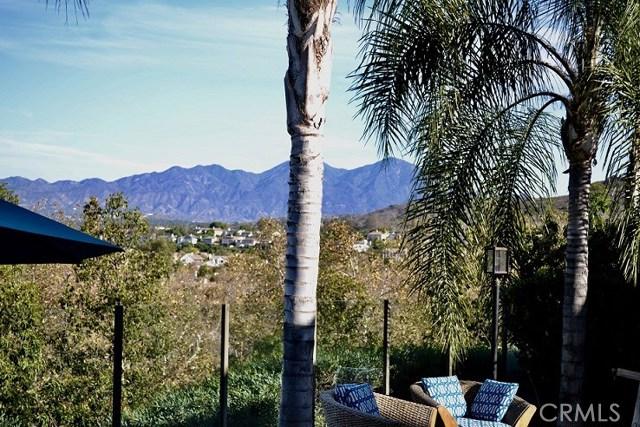 7 Flintridge Avenue Ladera Ranch, CA 92694 - MLS #: PW18206895