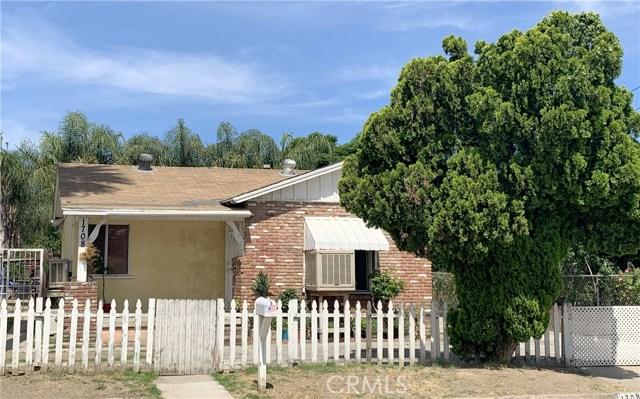 1708 Davidson Avenue,San Bernardino,CA 92411, USA