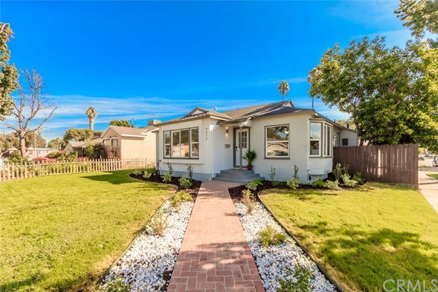 , CA  is listed for sale as MLS Listing DW18232457