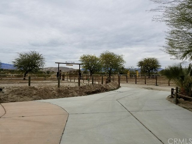 Single Family Home for Sale at 23200 Longvue Road 23200 Longvue Road Desert Hot Springs, California 92241 United States
