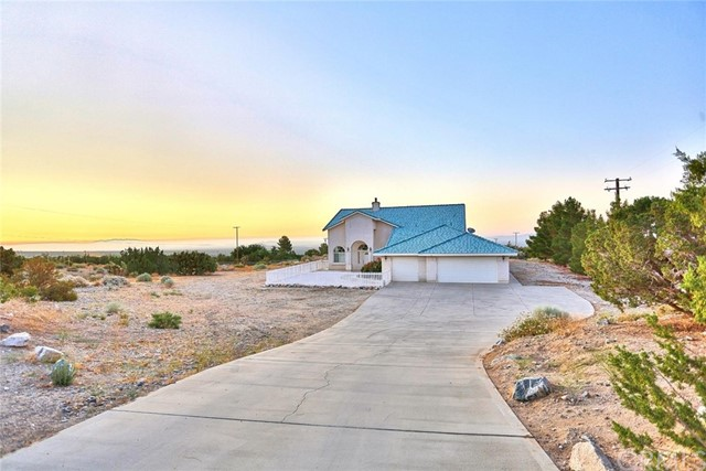 1426 Tamarack Rd, Pinon Hills, CA 92372 Photo