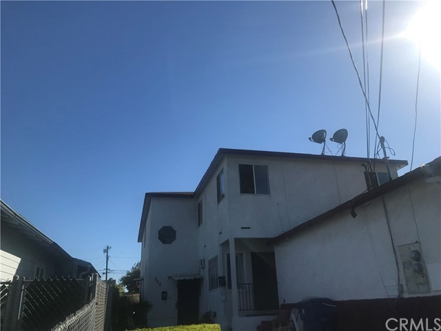 963 Upland, San Pedro, California 90731, ,Residential Income,For Sale,Upland,SB19058251