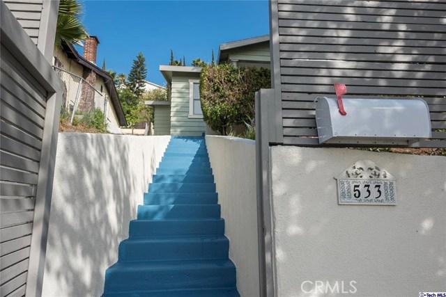 533 Isabel Street, Los Angeles CA 90065
