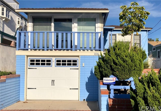 1016 Catalina, Laguna Beach CA 92651