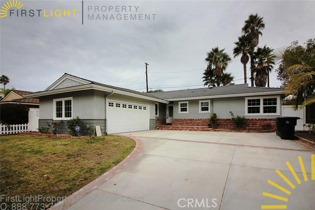 Single Family Home for Rent at 5307 Calle De Arboles 5307 Calle De Arboles Torrance, California 90505 United States