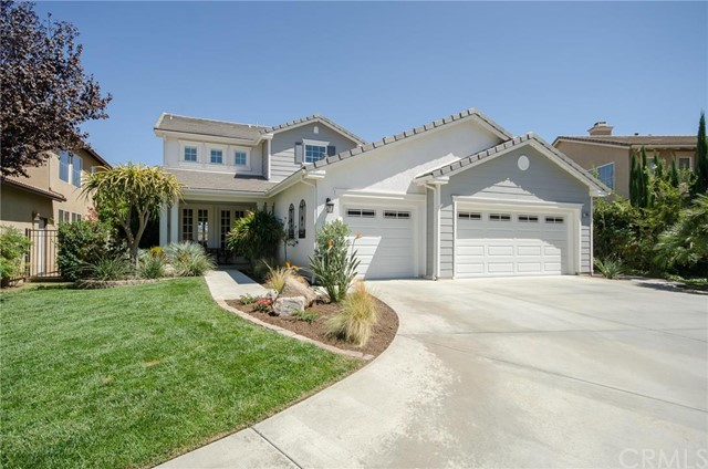 Property for sale at 27015 Lemon Grass Way, Murrieta,  CA 92562