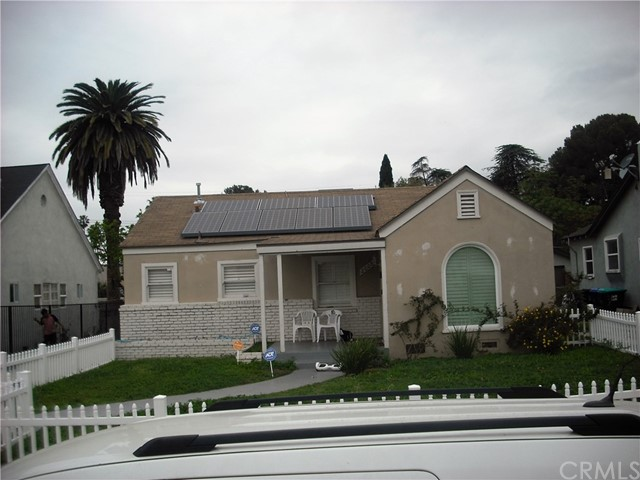 Single Family Home for Sale at 2008 Lugo Avenue N San Bernardino, California 92404 United States
