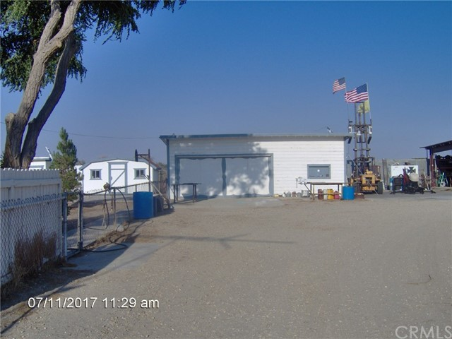 44460 E 92nd Street E Lancaster, CA 93535 - MLS #: DW17162499