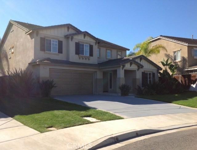Single Family Home for Rent at 5113 Spencer Court Oceanside, California 92057 United States