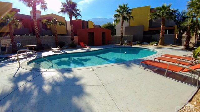 218 Sandy Point Palm Springs, CA 92262 is listed for sale as MLS Listing 216035810DA