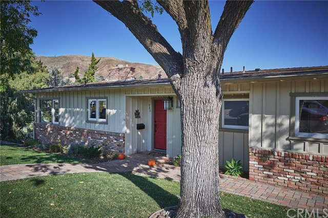 382  Albert Drive, San Luis Obispo, California